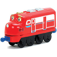 Chuggington Die-Cast Паровозик Уилсон