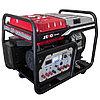 Генератор трехфазный бензиновый 10кВт SC13000/380