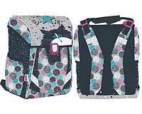 Рюкзак эргономичный. Размер: 36 x 28 x 17 см. Seventeen Кот