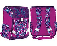 Рюкзак эргономичный. Размер: 36 x 28 x 17 см. Seventeen Бабочка