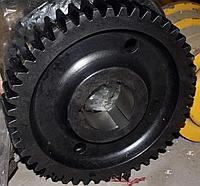 Шестерня Shantui SD16 конечной передачи 16Y-18-00018