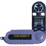 Анемометр скорости воздуха электронный WM01