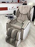 Массажное кресло Casada Hilton III Cream, фото 7