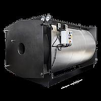 Газовый/жидкотопливный стальной котел Cronos BB - 2400