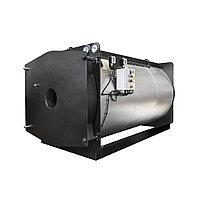 Газовый/жидкотопливный стальной котел Cronos BB - 1600
