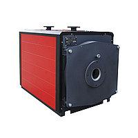 Газовый/жидкотопливный стальной котел Cronos BB - 950