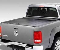 Роллета на кузов пикапа Volkswagen Amarok