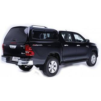 Кунги на Пикап Toyota Hilux Revo DoubleCab 2015