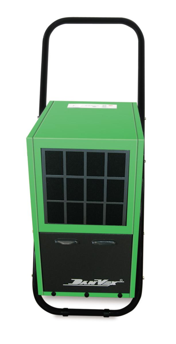 Профессиональный осушитель воздуха DanVex  DEH-500i