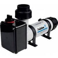 Нагреватель для бассейна Pahlen 6 kW plastic, фото 1