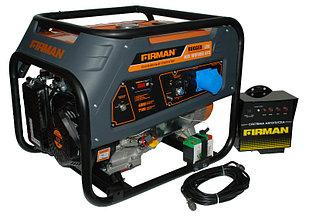 Бензиновый генератор FIRMAN RD10910E+ATS автозапуск