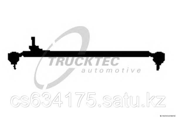 Рулевая Тяга Средняя Trucktec