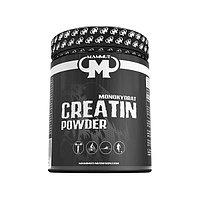 Креатин Mammut - Creatin Monohydrat, 550 г