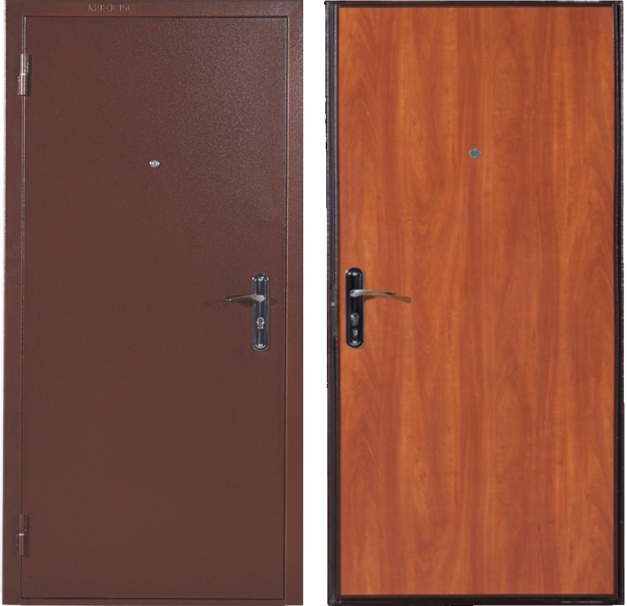 Входная металлическая дверь ДС210