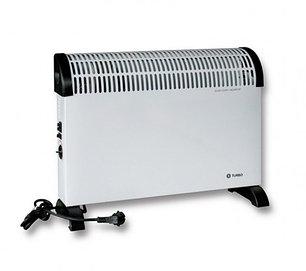 Электрическиe конвекторы отопления Turbo / переносные