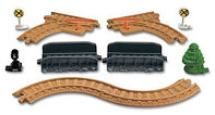 *Fisher Price GeoTrax Rail