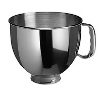 KitchenAid 5K5THSBP дежа с ручкой, 4.83л., для 5KSM90, 5KSM150PS, K45SS