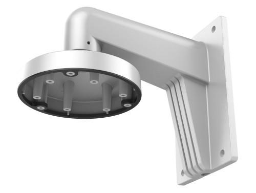 DS-1273ZJ-135 - Настенный алюминиевый кронштейн для купольных камер.