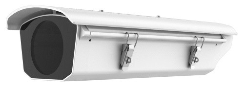 DS-1331HZ-R - Кожух с  термостойким внешним покрытием для камер в стандартном корпусе со встроенным охаждением.