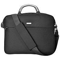 Конференц-сумка c шильдом PRESTIGE  черный