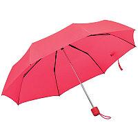 """Зонт складной """"Foldi"""", механический Красный -"""