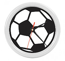 """Часы настенные """"PRINT"""" для рекламной вставки, Белый, -, 22006 01"""