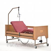 """Кровать подростковая функциональная медицинская для лежачих больных ростом до 180 см """"MET TERNA KID"""""""