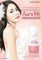 Тональный ББ крем Tony Moly BB-крем Luminous Goddess Aura BB Cream SPF37/PA++.