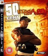 50 Cent: Blood on the Sand ( PS3 )