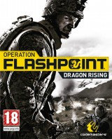 Operation Flashpoint 2: Dragon Rising ( PS3 )