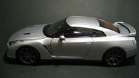 1/18 Kyosho Nissan GT-R