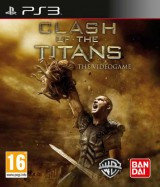 Clash of the Titans ( PS3 )