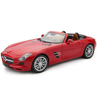 1/18 Minichamps Mercedes SLS AMG coupe