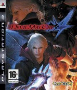Devil May Cry 4 ( PS3 )