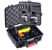 Smatree® SmaCase GA500 для GoPro Hero 4/3+/3/2/1/SJCAM, фото 1