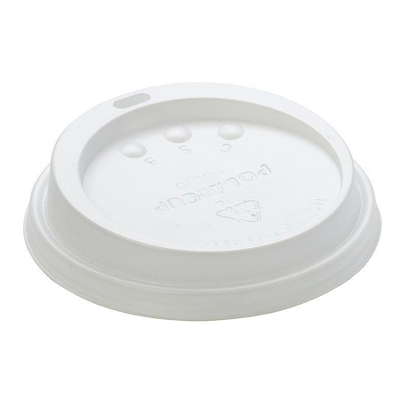 Крышка TL85, d 85мм, бел., ПС, 1000 шт