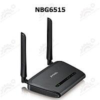 Гигабитный Wi-Fi машрутизатор Zyxel NBG6515