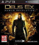 Deus Ex: Human Revolution ( PS3 )