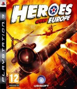 Heroes Over Europe ( PS3 )