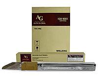 AG  E 308  I ( ОЗЛ 36)  dn 2.6-350 мм  Электроды