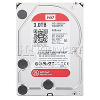 """WD Red (WD30EFRX) HDD 3Tb 6Gb/s 3.5"""" 64Mb SATA жесткий диск"""