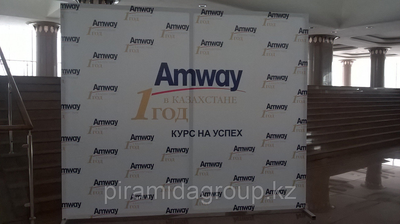 "Свадебный press wall в аренду - РПК ""Piramida Group"" в Алматы"