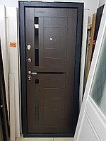 Дверь металлическая Яр темный, фото 1