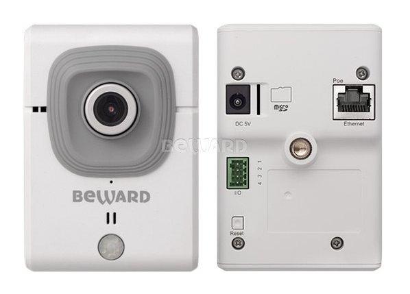 IP видеокамера BEWARD N500, фото 2
