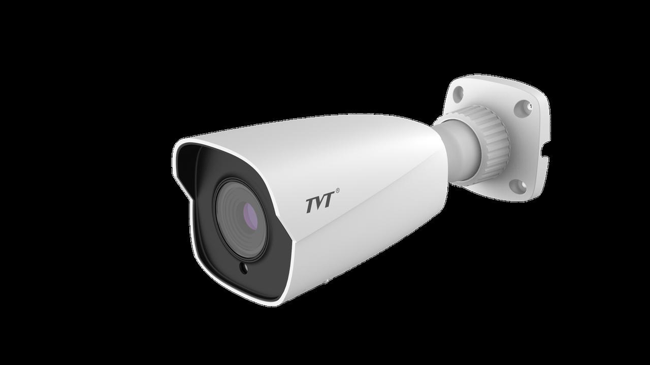 5 Мп IP камера ЕВ-9452E2A с распознаванием лица