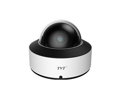 2 Мп IP камера TD-9521A1 с распознаванием лица