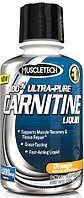 MuscleTech Ultra-Pure Carnitine Liquid