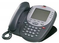 Avaya TELSET 2420 DGTL VOICE DK GRY RHS, фото 1