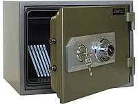 Сейф TOPAZ BSD- 310