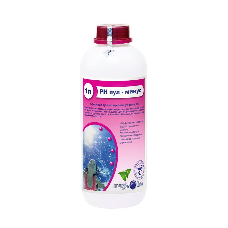 PH-Минус (Жидкость) Упаковка 1 кг.